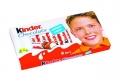 Шоколад «Киндер Сюрприз» (плитка)
