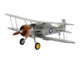 "Сборная модель - Самолет ""Gloster Gladiator Mk.1"""
