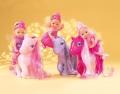 Кукла Еви и пони
